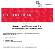 Certificaat - Skal (1)