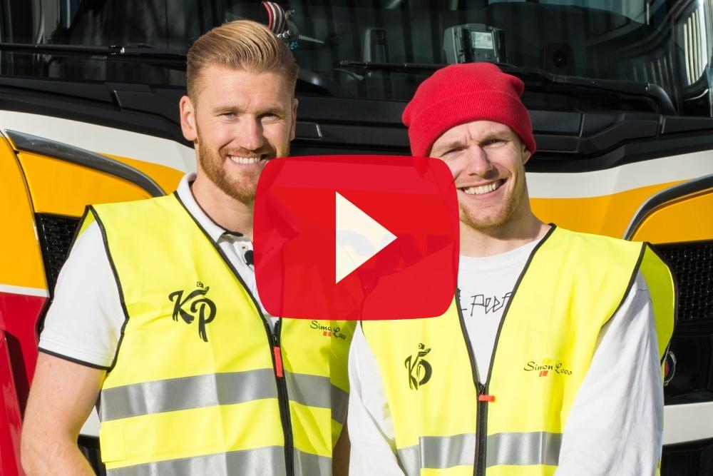 Vlog Martijn Kuipers en Enzo Knol